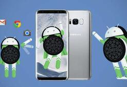 Samsung, Galaxy S8 ve S8 Plus için Android Oreo betasını kullanıma sundu