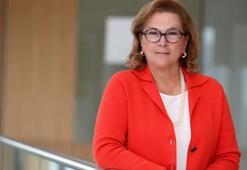 En güçlü kadınlar listesine Türkiyeden tek isim girdi