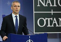NATOdan vize krizi açıklaması