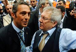 Fenerbahçe iletişim problemi Ali Koç ve Mahmut Usludan açıklama...