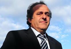 UEFA Başkanı Platini de şike yapmış