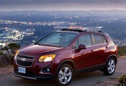 Chevrolet Trax, Şehir Gezginlerinin Vazgeçilmezi