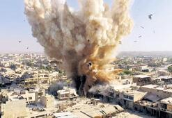 Muhalifler, Halep'teki çemberi kıramıyor
