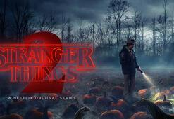 Stranger Things 2 yaklaşıyor