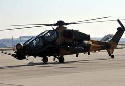 Türkiye için bir ilk ve rekor olacak 30 ATAK helikopteri...
