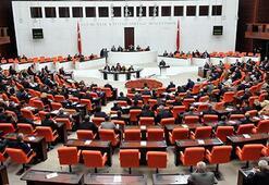 Milyonlarca kişinin beklediği yasa Mecliste kabul edildi