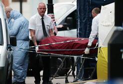 Londrada bıçaklı saldırı: 1 ölü, 5 yaralı