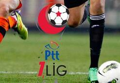 PTT 1. Ligde 26 ve 27. hafta maçları