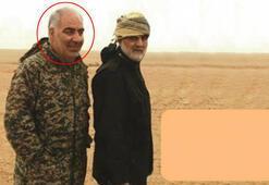Son dakika... İranlı general Süleymaninin yardımcısı Suriyede öldürüldü