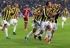 Fenerbahçe - Sivasspor maç özeti: 4-1
