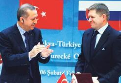 Erdoğan, kaleyi içten hedef aldı