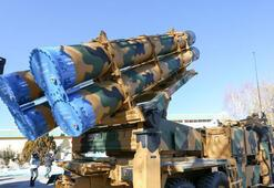 Milli füze savunma sisteminde ikinci aşamaya geçiliyor