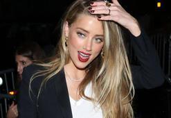 Amber Heard-Elon Musk dedikoduları gerçekmiş