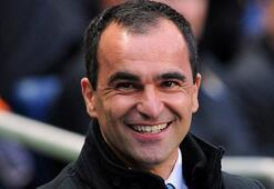 Belçikanın yeni hocası Roberto Martinez