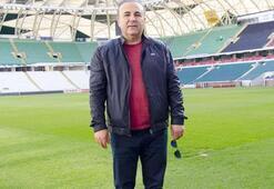 Atiker Konyaspordan transfer açıklaması