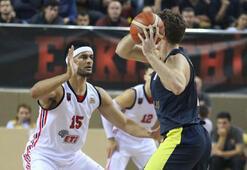 Eskişehir Basket - Fenerbahçe Doğuş: 66-85