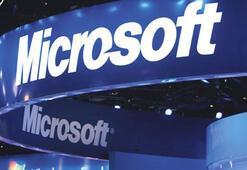 Danimarka'dan ABD'li Microsoft'a 1 milyar $'lık dava
