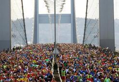 12 Kasım İstanbul Maratonu için hazırlıklar başlasın