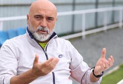 Hikmet Karamandan transfer müjdesi