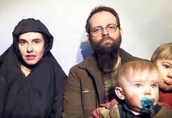 Taliban'dan kurtarıldılar