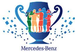 Mercedes-Benz Ege Kupası başlıyor