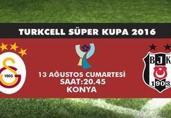 Süper Kupa Finalinin geliri Demokrasi Şehitlerinin ailelerine