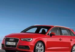 Audi 2013 yılına ödüller ile başladı