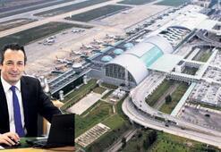 Adnan Menderes, dünyada 10 havalimanından biri oldu