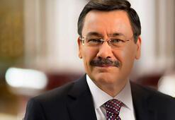 Ankara kulisleri bunu konuşuyor Melih Gökçek...