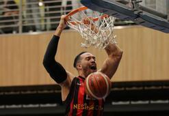 Eskişehir Basket, Galatasaraya hazır