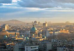 Avrupanın kapısı Belgrad