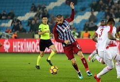 Trabzonspor - Antalyaspor: 3-0 (İşte maçın özeti)