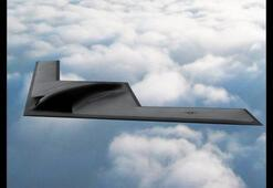 ABD Yıldız Savaşlarından esinlenen hayalet uçaklar peşinde