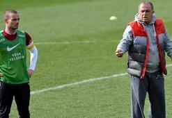 Sneijder: Tekliflerin içinden G.Sarayı seçtim