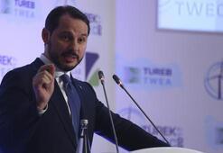 Son dakika: Bakan Albayrak açıkladı 2017 sonunda faaliyete geçecek...