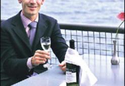 Şarapta beyaz devrim...