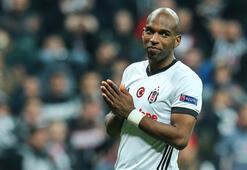 Babel, futbolu Beşiktaşta bırakmak istiyor