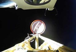 NASA, 2020de Marsa gönderilecek süpersonik paraşütü test etti