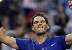 Nadal, Şanghayda finalde