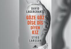 Stieg Larsson efsanesi devam ediyor