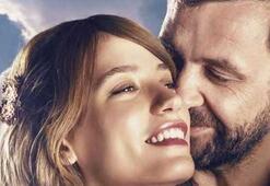 Nejat İşler ve Serenay Sarıkaya´lı filmden ilk afiş yayınlandı..