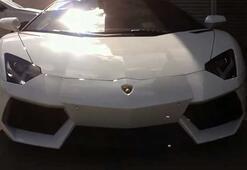 4 bin dolara Lamborghini satın alabilirsiniz Nasıl mı