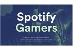 Spotify Oyun Müziklerine Yöneldi