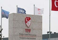 TFFde kurullar yeniden oluşturuldu