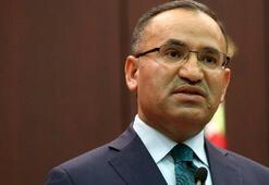 Hükümet Sözcüsü Bozdağdan son dakika taşeron işçi açıklaması