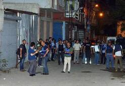 Adanada polise silahlı saldırı: 1 şehit var