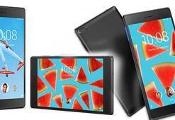 Lenovo uygun fiyatlı tabletleri Tab 7 ve Tab 7 Essentialı duyurdu