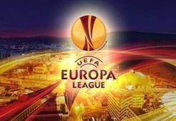 UEFAda play-offa heyecanı