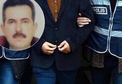 Fetullah Gülenin avukatına 12 yıl hapis cezası