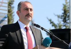 Adalet Bakanı: Hakimler ve savcılar da artık yerli silah kullanacak